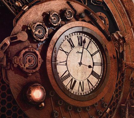 4 livres pour mieux comprendre le steampunk