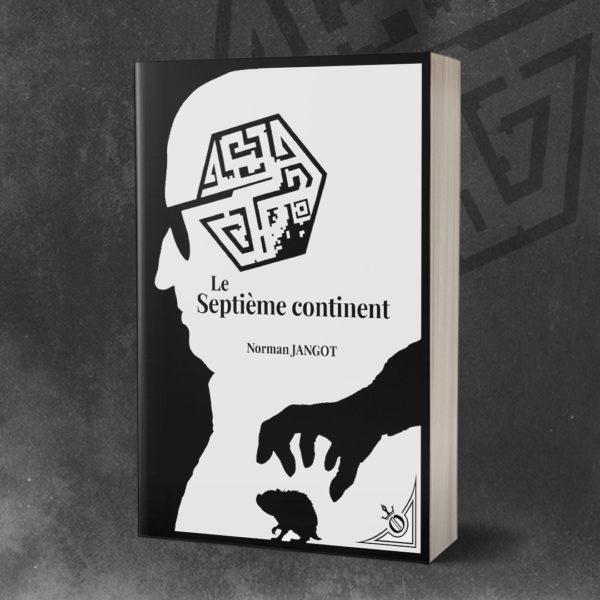 Le Septième continent Norman Jangot