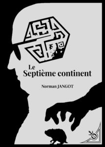 Couverture Septième continent