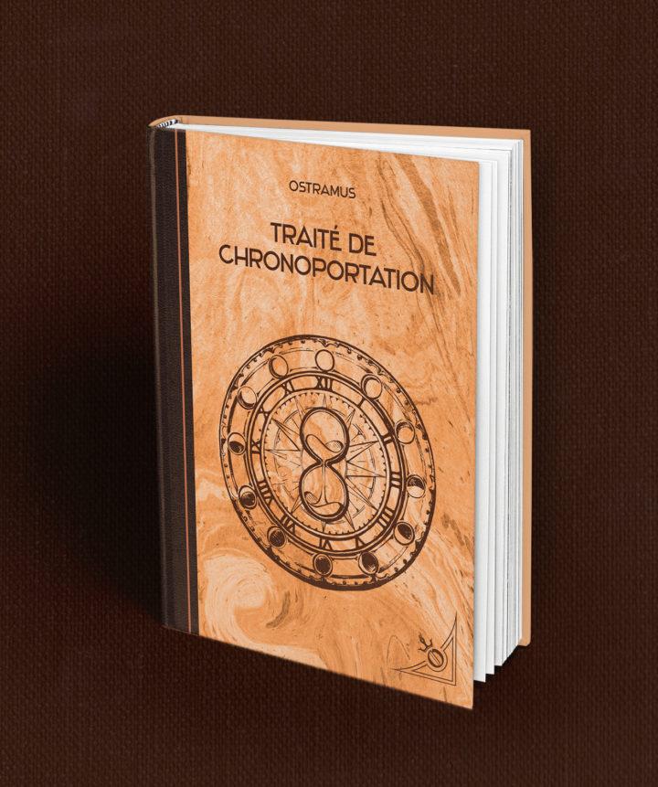 Traité de chronoportation