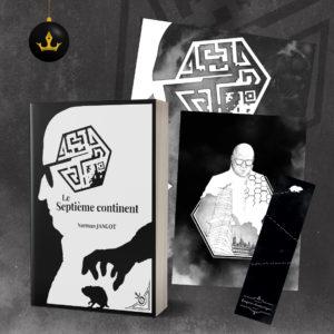 Pack du visionnaire Le Septième continent