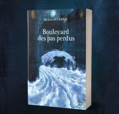 Boulevard des pas perdus de Michèle Devernay
