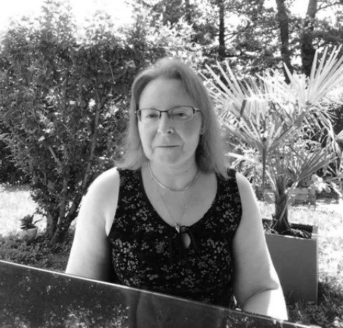 Michèle Devernay